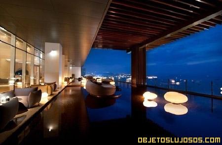 Hilton-Pattaya-en-Tailandia