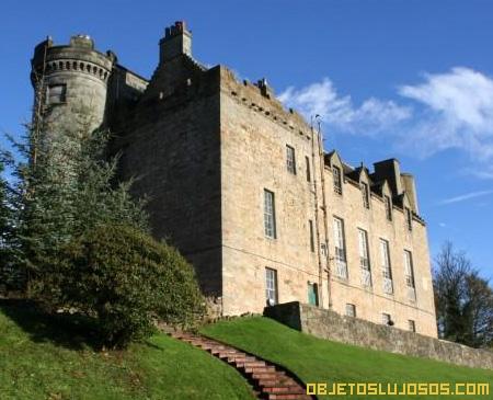 Castillo de Lujo