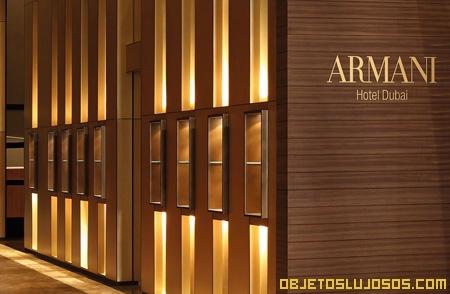Hotel-Armani