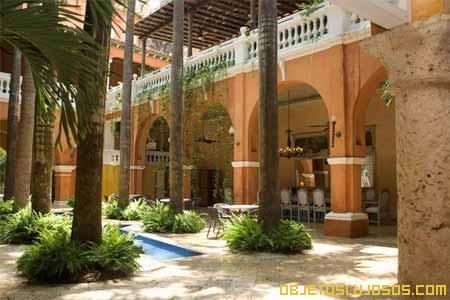 Hotel Boutique Lujoso