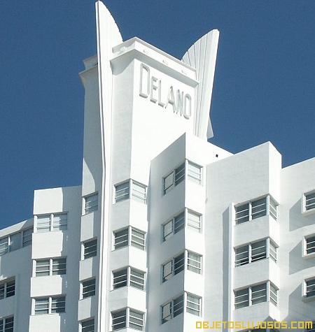 Hotel Delano Miami