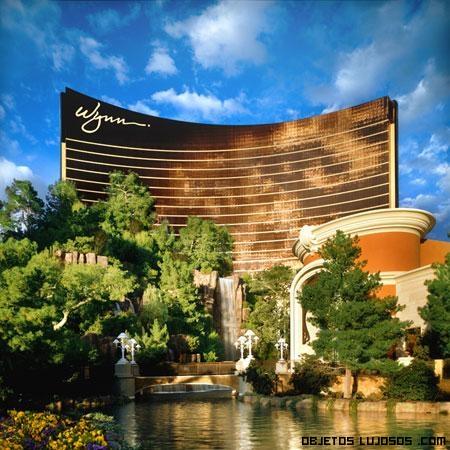Hotel Wynn Vegas