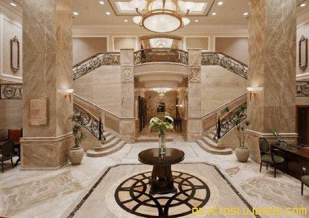 Hotel de Prestigio