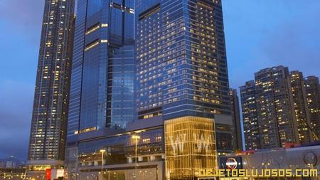 Hotel-de-lujo-W-Hong-Kong