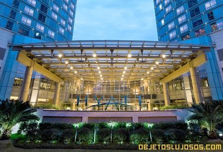 Hotel-de-lujo-en-Shangai.