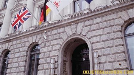 Hoteles de Alemania