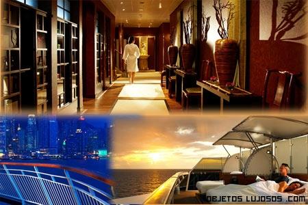 Crucero World Of Residence Sea