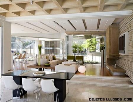 terrazas de lujo