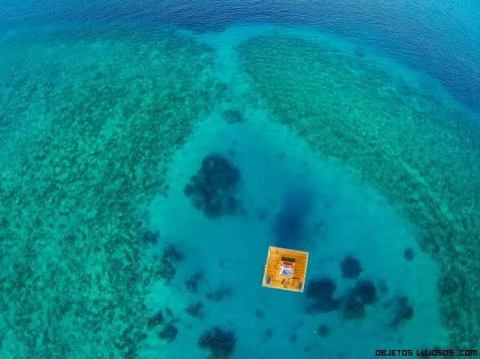 Islas de lujo para vacaciones