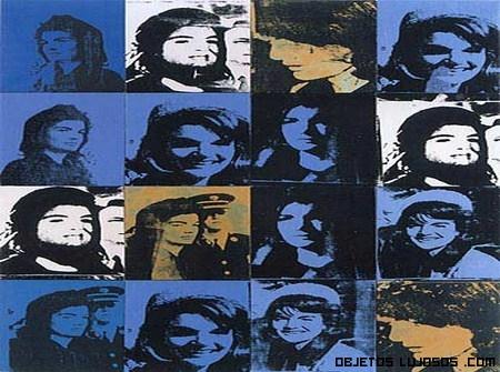 Obras subastadas de Andy Warhol