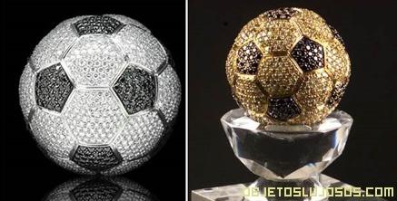 Piezas de Diamantes