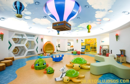 Kids-World-en-el-Hotel-Lotte