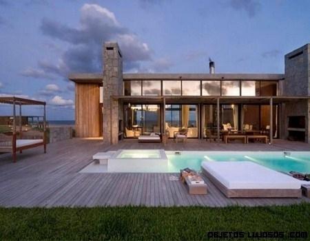 Mansi n la boyita en uruguay objetos lujosos - Ver casas de lujo por dentro ...