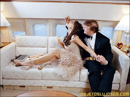 La-boda-de-Donald-Trump