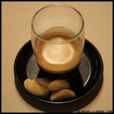 galletas de lujo para café y para acompañar el cava