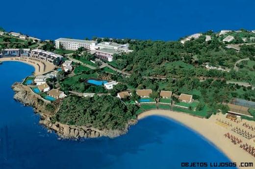Viajes de lujo en grecia