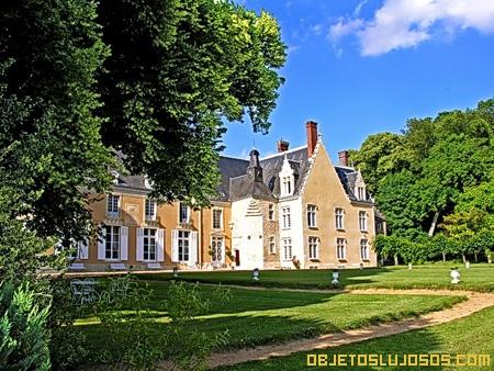 Mansion-antigua-en-Francia