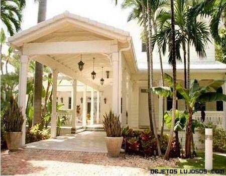 Mansiones en Miami