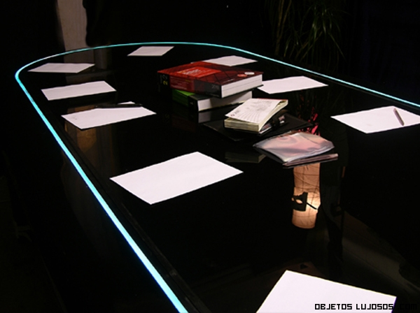 mesas de comedor elegantes