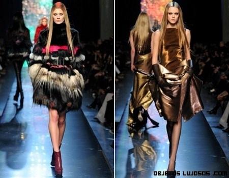 Moda de lujo