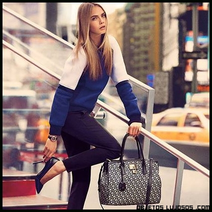 campañas de moda lujosas