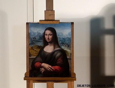 Pintores de lujo