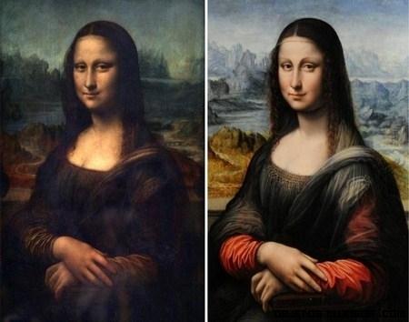 Obras de arte lujosas