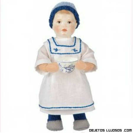 Fábrica de muñecas Kathe Kruse