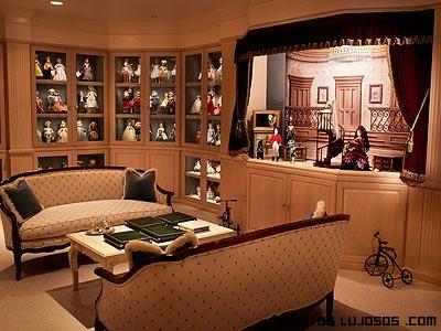 coleccionistas de muñecas
