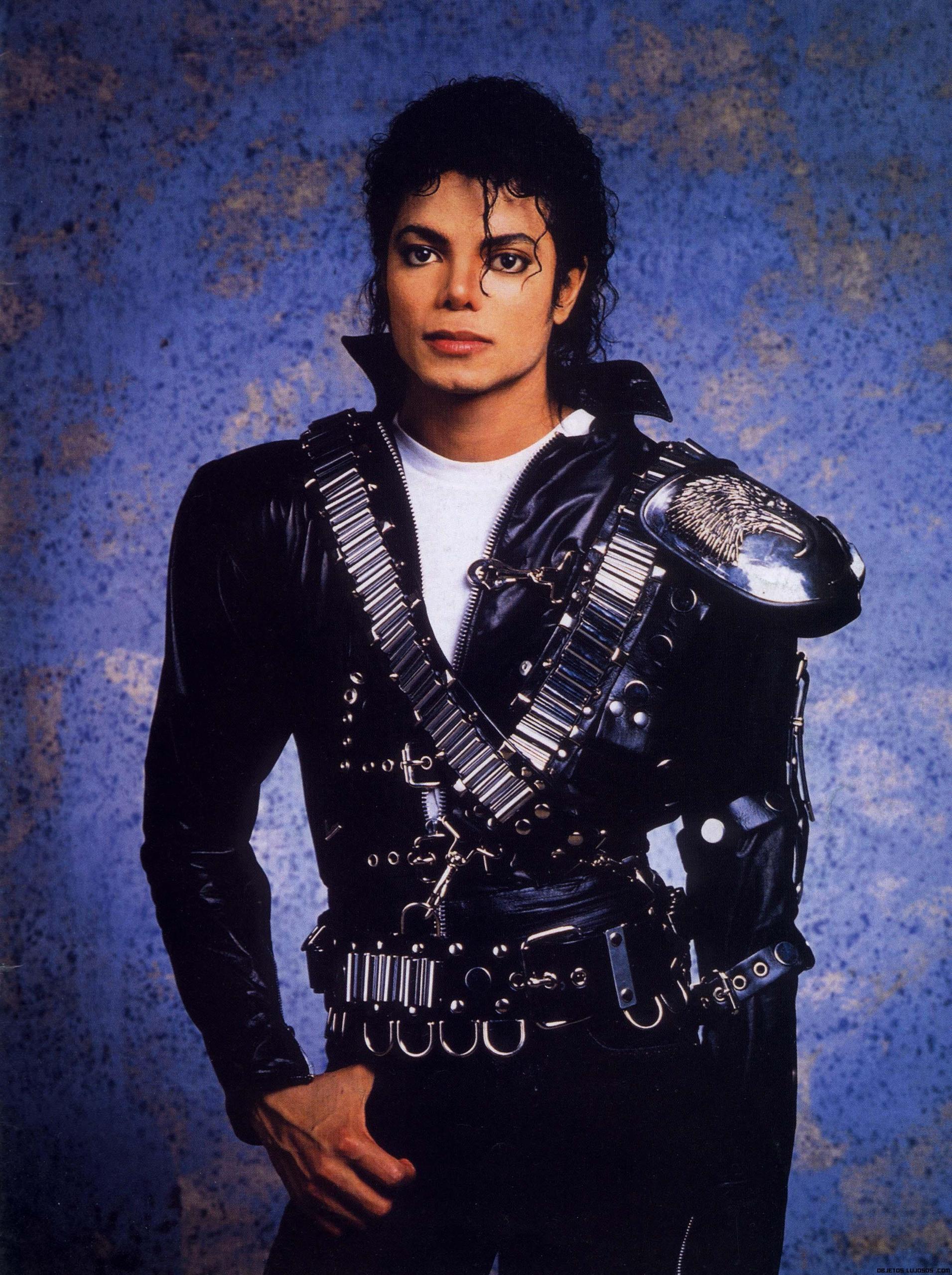 Fotografías de Michael Jackson