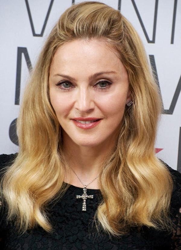 Tratamientos de Madonna