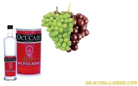 Licor de Uva
