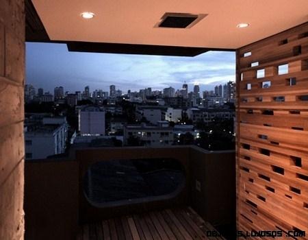 pisos con vistas