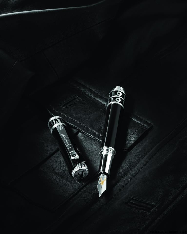 bolígrafos más caros