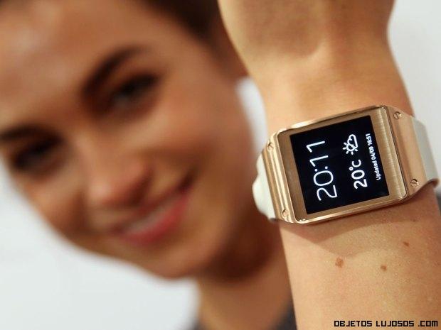 Precios de relojes smartwatch