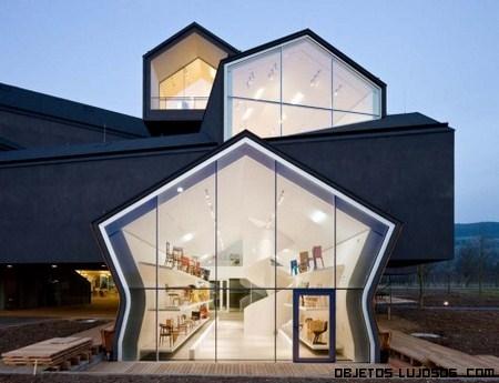 arquitectos suizos