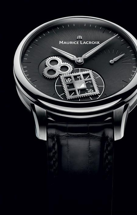 Reloj Tecnología Suiza