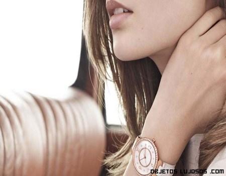 relojes femeninos