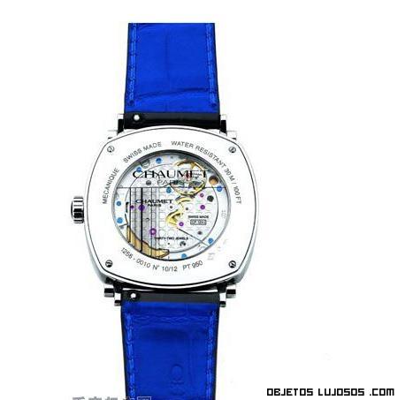 Reloj de Lujo
