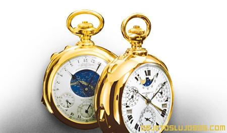 Reloj mas caro 1