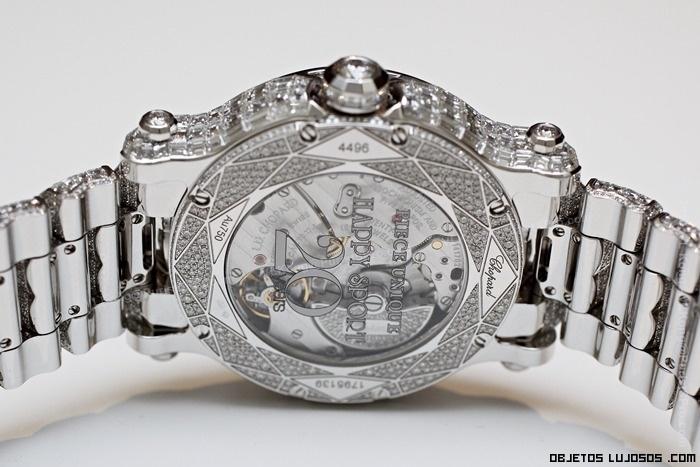 relojes para mujer de lujo