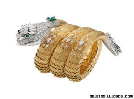 relojes de lujo con piedras preciosas