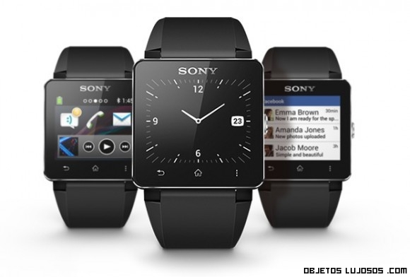 relojes pantalla LCD