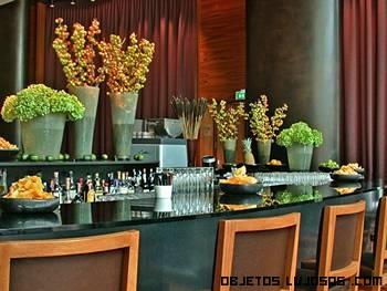 restaurantes elegantes en Milán