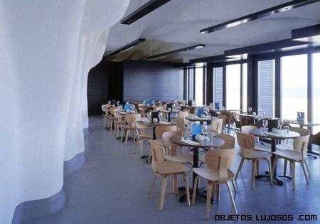 Restaurantes contemporáneos