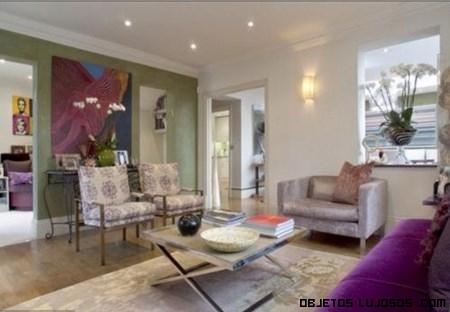 alfombras de lujo para casas