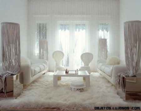 salones de lujo