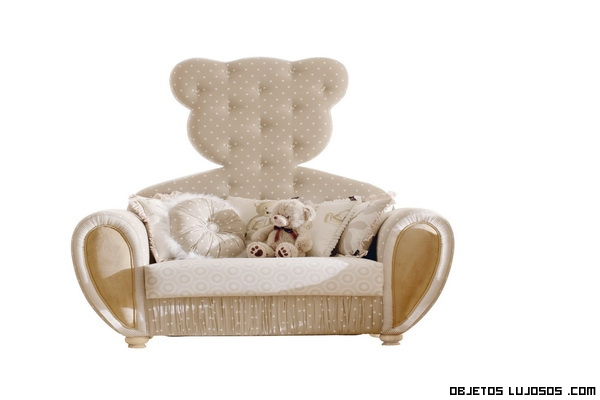muebles infantiles con estilo