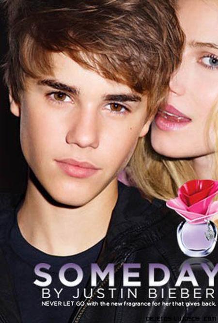 Someday Justin Bieber