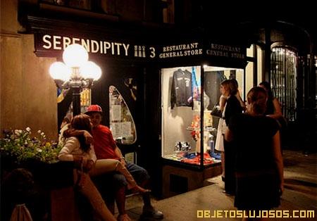 Serendipity-3